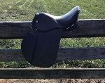 All Purpose English Saddle 14