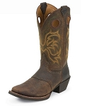Milo Justin Men's Western Boots