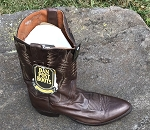 Dan Post Men's Western Boots-Closeout