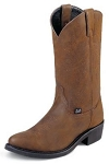 Butch Tan Justin Men's Western Boots