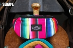 The Saddle Sack-Serape