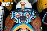 The Saddle Sack-Turquoise Sedona
