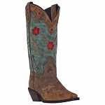 Miss Kate Laredo Women's Western Boots
